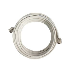 cable-rf195-blanc-15m