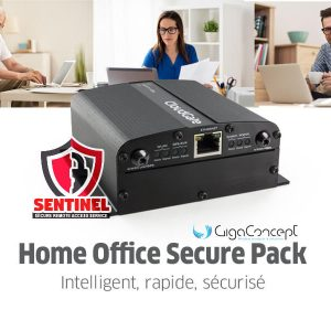 Home Office Secure Pack 1