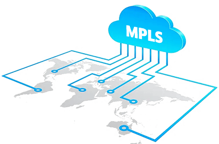 Mpls Graphic