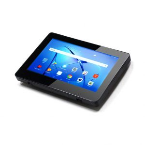 Tablette Android encastrable 7