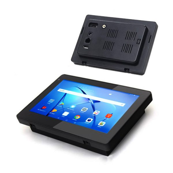 "Tablette Android encastrable 7"" 4"