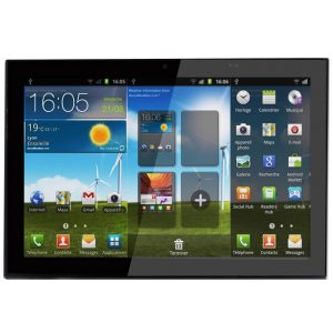Tablette Android encastrable 10